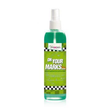 pre-wax skin cleanser